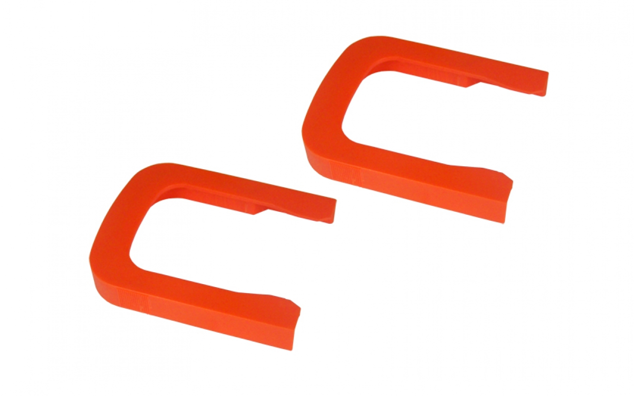 Ski brake Stopper holder U-shaped tool
