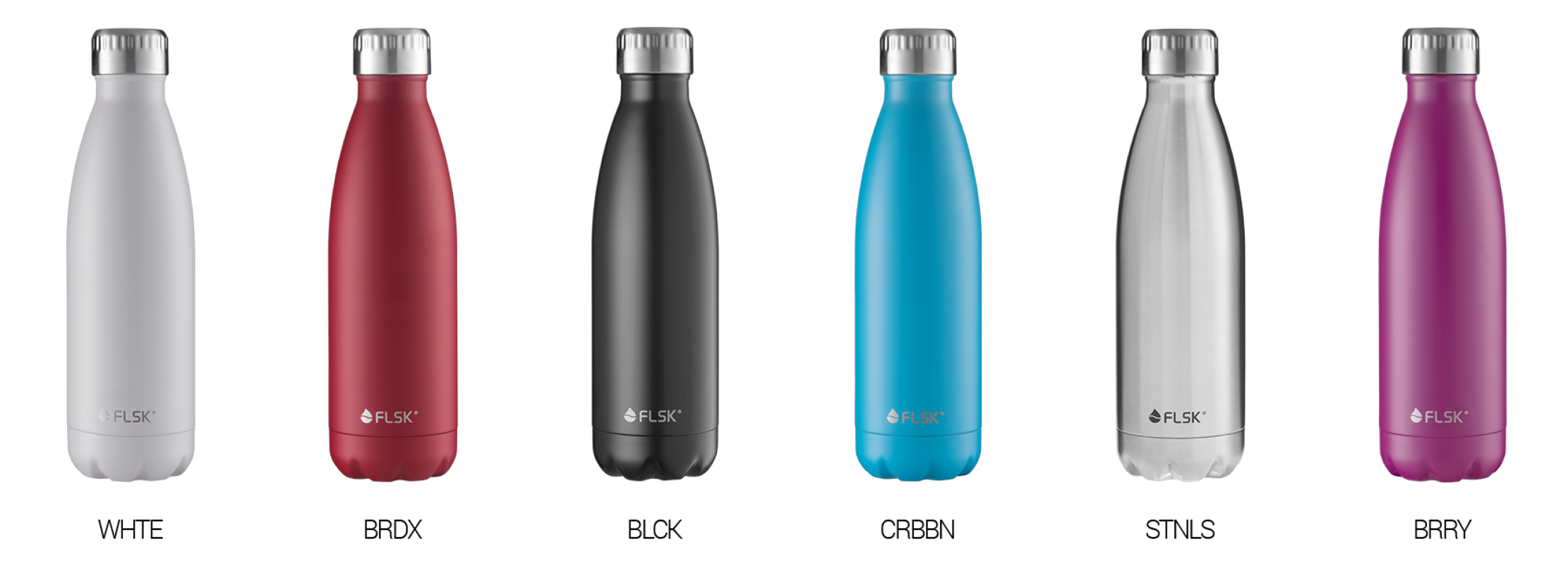 FLSK sport drinking bottle 500ml