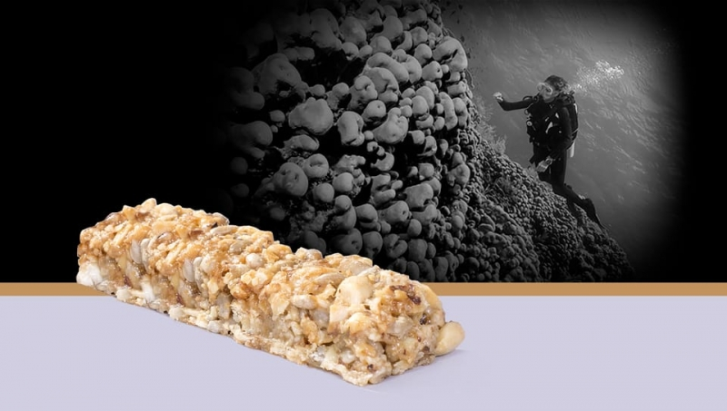 Energy Bar - Cereal Nuts