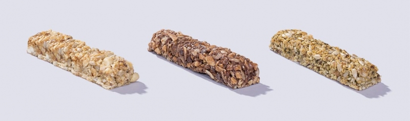 Energy Bar - Cereal Guarana Rhodiola